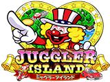 「ジャグラーアイランド」配信開始。第1回ランキングイベント開催(北電子)
