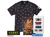ファッションセンターしまむらで「獣王」Tシャツ限定販売開始(サミー)