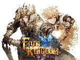 楽天イーグルス×FIVE KINGDOM(京楽産業.)