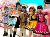 4社合同ファンイベント「上野パチンコラリー」を開催(サンセイ、高尾、豊丸、ニューギン)