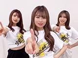 「ミスマリンちゃん」が公式TikTokで実機搭載曲のオリジナルダンスを公開!(SANYO)