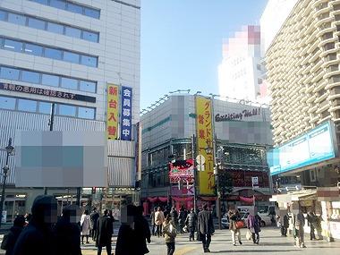【駅前2店舗画像】